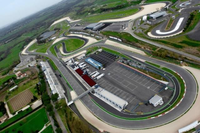 Info utili per il Weekend a Vallelunga!